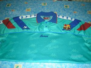 Maglia Barcellona anni 90