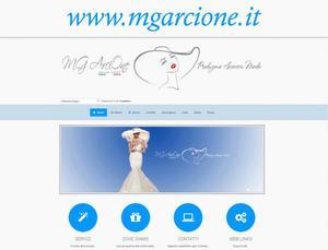 Mg Arcione: Produzione