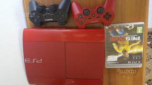 Playstation 3 slim 500 giga