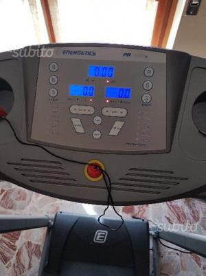 Tapis roulant energetics power run 390 elettronico posot class - Tappeto elettrico usato ...