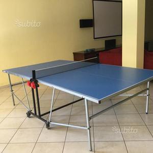 Ping pong artengo outdoor posot class - Tavolo ping pong artengo ...