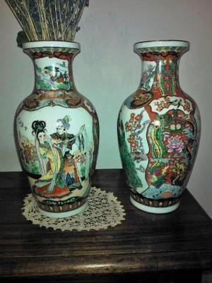Antichi vasi secchi cinesi porta riso cinesi posot class for Vasi antichi