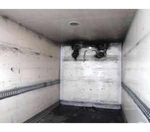 cassoni frigo per camion usati