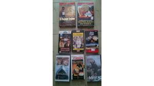 film CULT CLASSICI internazionali in VHS ORIGINALE Euro 10