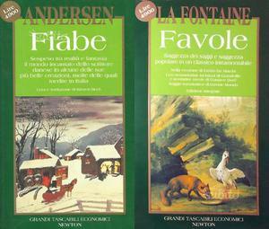 10 libri di fiabe e biografia Lewis Carroll