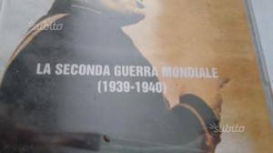 2 cd di La storia del Fascismo numeri 1 e 10