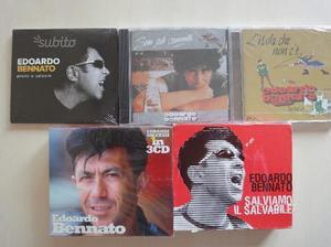 CD Originali di Edoardo Bennato