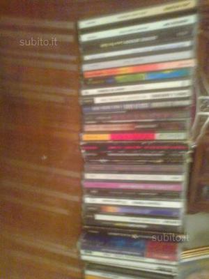 CD originali usati in buone condizioni