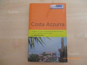Costa azzura guida turistica