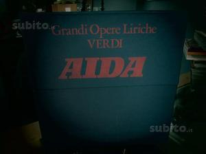 """G. verdi """"aida"""""""