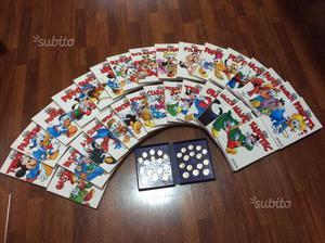 I Mitici Disney collezione completa