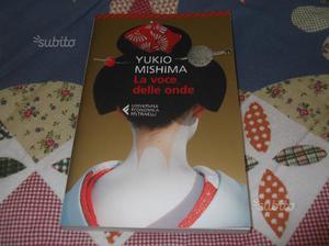 La voce delle onde di Yukio Mishima