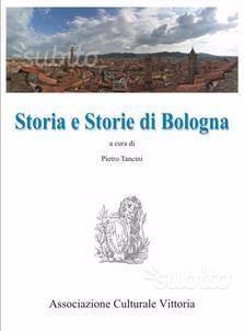 Libro su Bologna