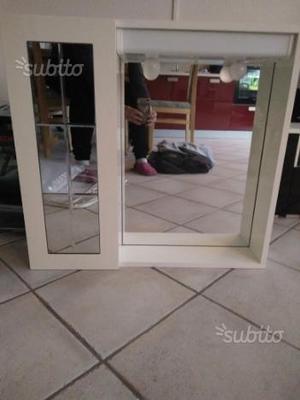 Mobile bagno porta oggetti posot class - Vendo mobile bagno ...
