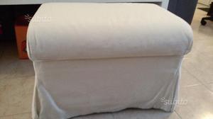 Pouf letto ikea posot class - Ikea pouf contenitore ...