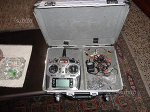 Scheda radio ricevente fadini jubi 433 posot class for Bentel absoluta manuale installatore