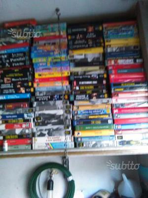 Vhs stock
