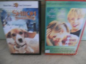Videocassette film x bimbi