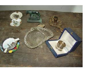 Raffinato set di oggetti da cucina antichi posot class for Compro oggetti antichi