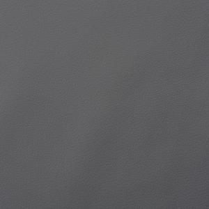 vidaXL Tessuto in Pelle Artificiale 1,4x18 m Grigio