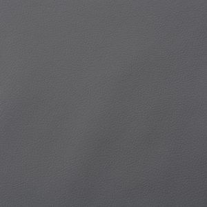 vidaXL Tessuto in Pelle Artificiale 1,4x9 m Grigio