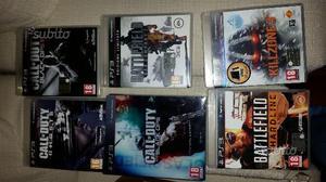 Call of Duty Ghost Black Ops Battlefield Kill Zone