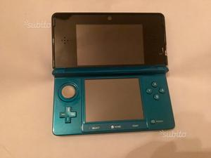 Console nintendo 3ds + Pokemon Sole Fan Edition