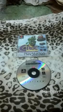 Croc per PS1