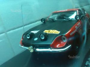 Datsun 240 Z - Safari Rally  - scala 1/43