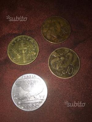 Monetine antiche