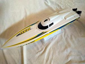 Motoscafo Acquacraft RIO RTR EP Superboat