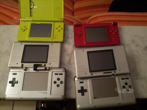 Nintendo ds e ds lite