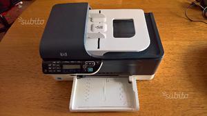 Stampante Multifunzione HP Officejet J