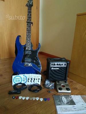 Chitarra Elettrica Ibanez Gio