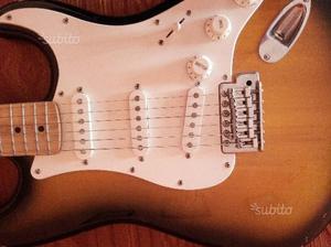 Chitarra Fender squier Affinity