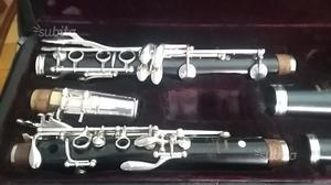 Clarinetto yamaha custom ycl sev