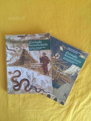 Exempla humanitatis - Volume 1 + 2 (indivisibili)