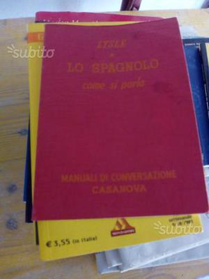 Libricino spagnolo