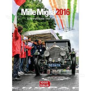 Libro nuovo mille miglia  (imballato)