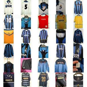 Maglie calcio Serie A