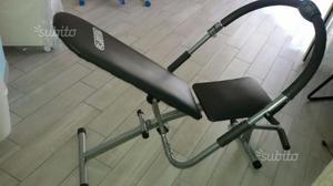 Panca Cyclette