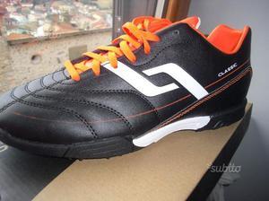 Scarpe calcio/calcetto nuove