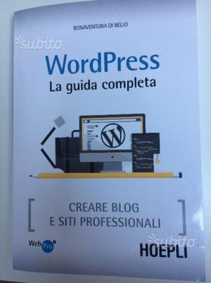 WordPress La guida completa