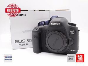 Canon 5d m iii - rce rovigo