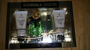 Confezione regalo da 4 prodotti dutchess of love Doral