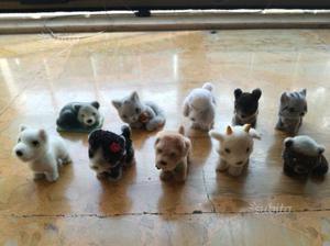 Cuccioli cerc? amici-lotto da 10 pezzi