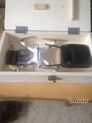 Drone Hubsan H501S GPS