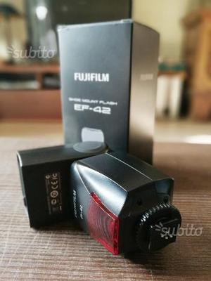 Fuji Flash EF 42
