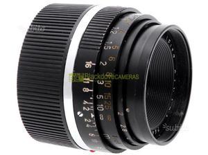 Leica Summicron 35mm. f2 innesto Leica M