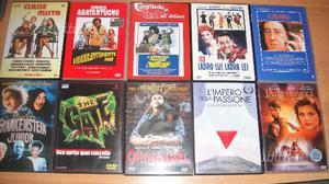 Lotto film - anche rari e fuori catalogo